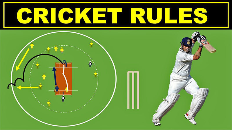 Cricket Games Basic Rules