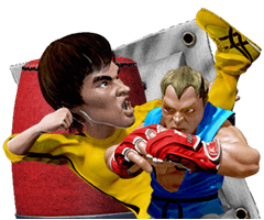 Kung Fu Games Play Online