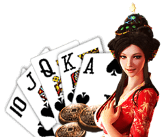 Caribbean Poker Casino Game Online, Caribbean Poker Rules