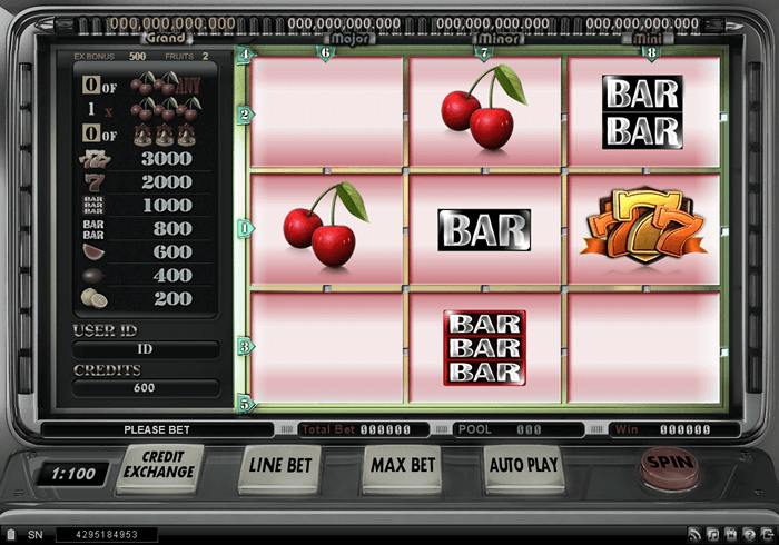 online casino slot machines crazy cash points gutschein