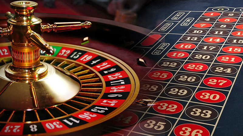 Roulette Casino Online Strategies