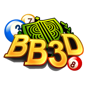 BB3D Lotto, Quick Draw Lottery Game