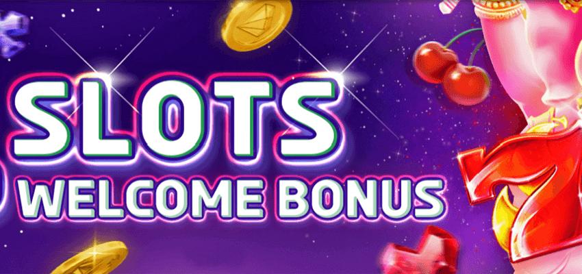 New Players Only - 100% Slots Welcome Bonus to INR 20,000.