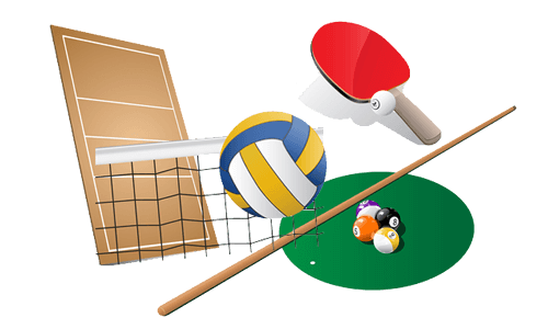 Various Racing Betting Online - Badminton, Table Tennis, Volleyball